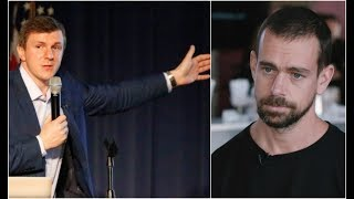 BREAKING: Project Veritas to EXPOSE Jack Dorsey CEO of Twitter with Undercover Footage of HIMSELF