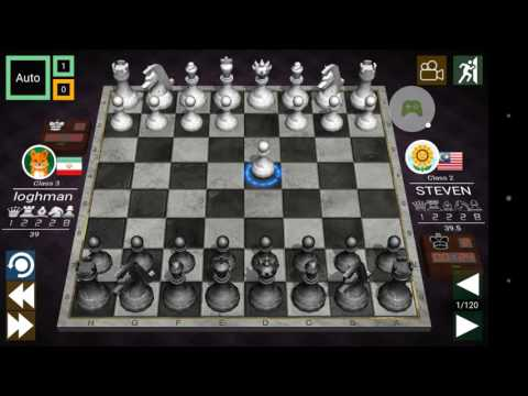World Chess Championship - 2016-11-23