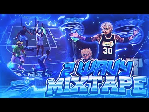 THE GREATEST NBA 2K CREW EVER! 2WAVY 🈂️ MIXTAPE OF THE YEAR | BEST DRIBBLE GODS | BEST JUMPSHOTS