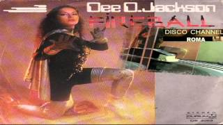 Watch Dee D Jackson Fireball video