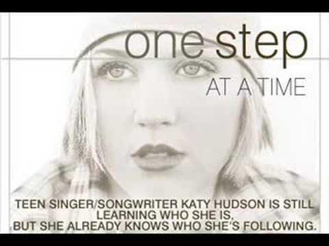 Katy Perry (Katy Hudson) 2001 - Trust in Me