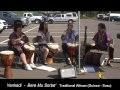 Expressive Drumming (Aug 2010)