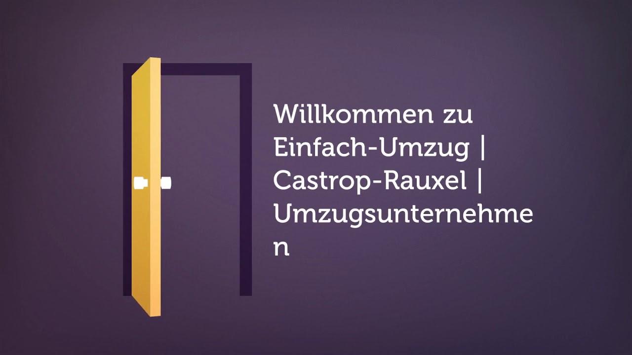 Einfach-Umzug | Castrop-Rauxel | Umzugsunternehmen