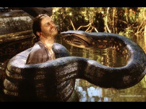 Anaconda 1997 ► Ice Cube Movies ►Good Action Adventure Horror Movies Full thumbnail