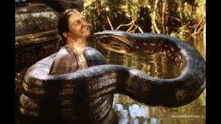 Anaconda 1997 ► Ice Cube Movies ►Good Action Adventure Horror Movies Full