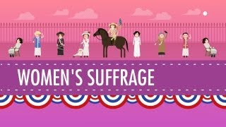 womans suffrage and feminism essay The rise of feminism essay,  it was a movement that was dealing with the women suffrage, their working conditions and the education rights of both women and girls.