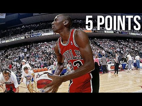 NBA Worst 3-Point Contest Performances