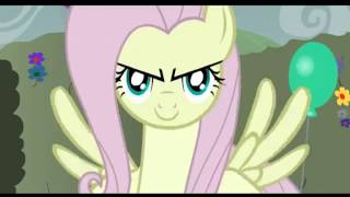 Repeat youtube video Fluttershy Gets BEEBEEPED For 10 minutes