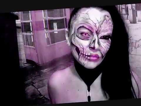 Make up Artist Fotini