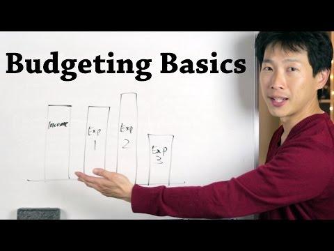 Budgeting Basics | BeatTheBush