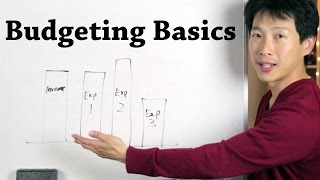 Budgeting Basics | BeatTheBush