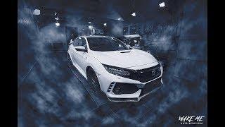 【寶傑洗車】Honda Civic Type R (GYEON 激昂鍍膜-殿堂榮耀)