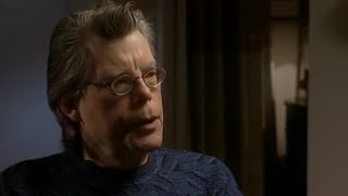 Stephen King's family of writers - Mark Lawson Talks to Stephen King - BBC