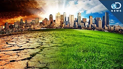 The Difference Between Global Warming & Climate Change