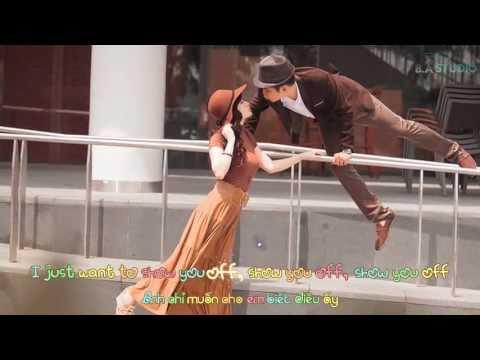 Show You Off - Stevie Hoang [Video Lyric Kara / Vietsub]