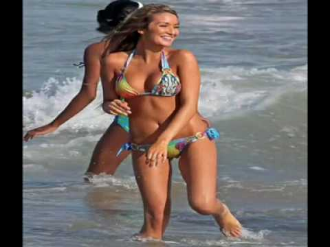 Kara Dioguardi Bikini Youtube