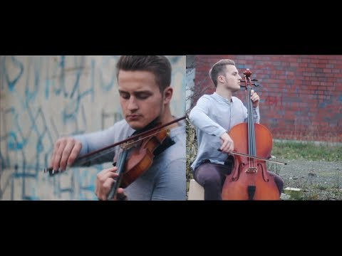 How Great Is Our God - Violin / Cello / Piano / Ukulele Cover - Violin Heart