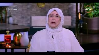 مساء dmc - كيف كان يستقبل بيت الشيخ محمود خليل الحصري شهر رمضان