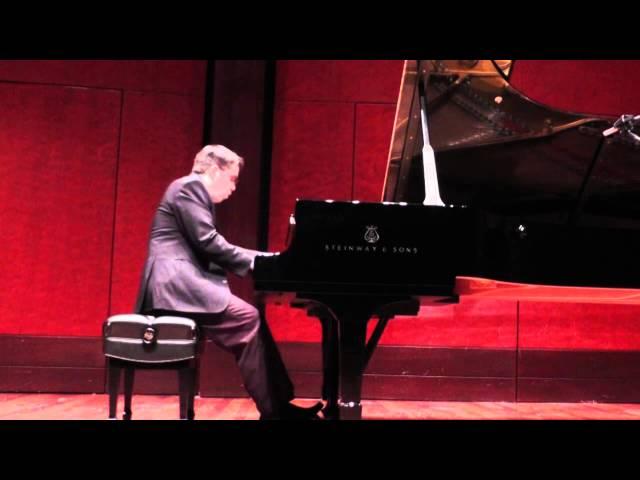 Chopin: Etude in E minor, Op. 25, No. 5
