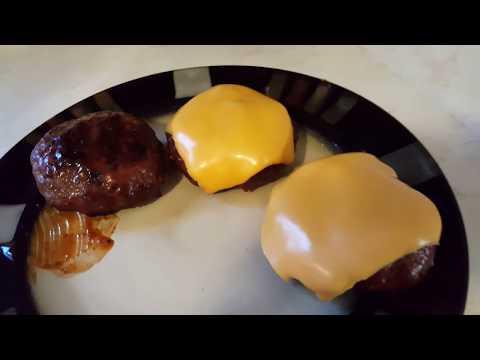 Tasty Food #2 DIY Hamburger Patties & BBQ