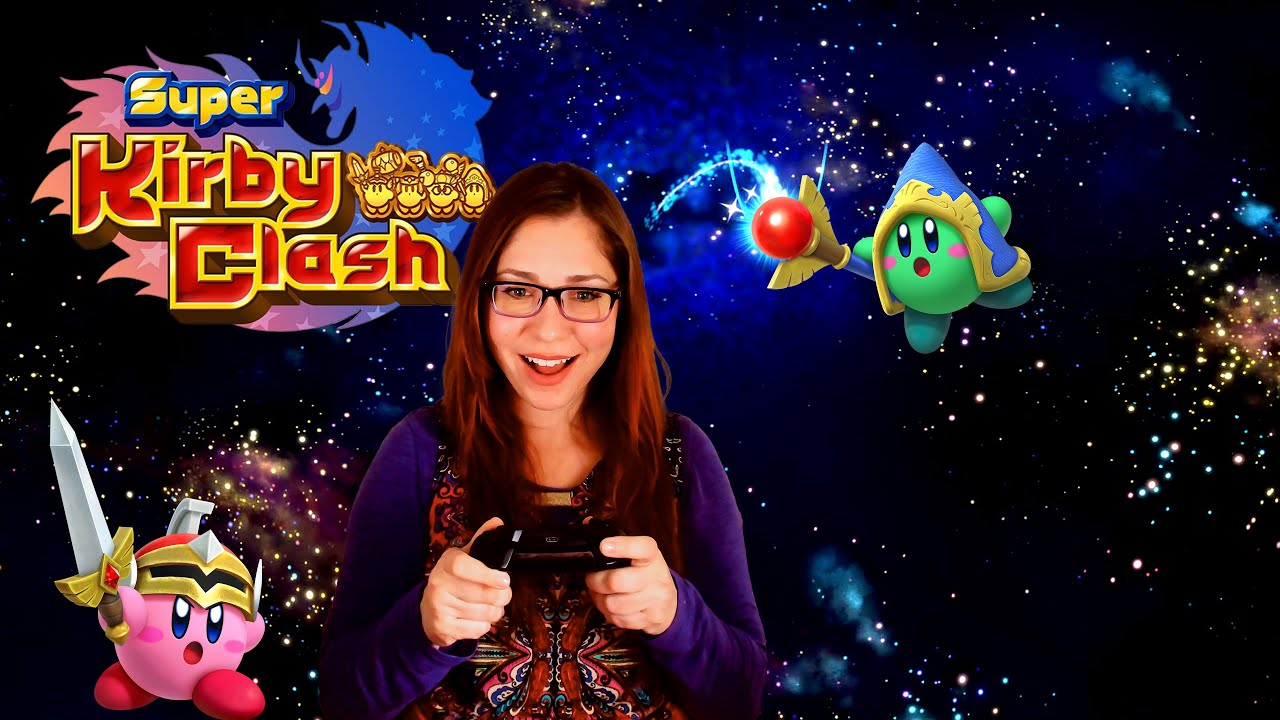 Super Kirby Clash | Game of the Week