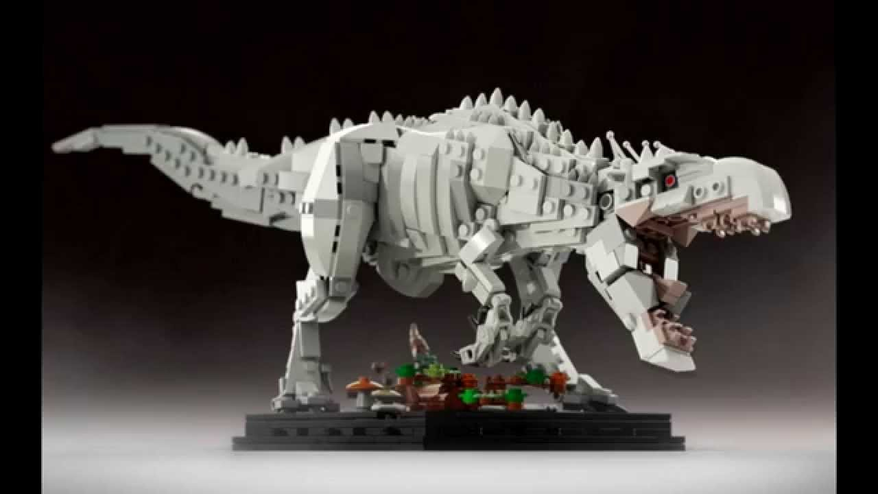 Lego ideas sets currently in review Nov 2015 images - YouTube Lotr