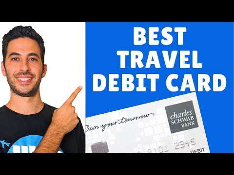 Charles Schwab Debit Card: Never Pay ATM Fees Ever Again – Wise Flys