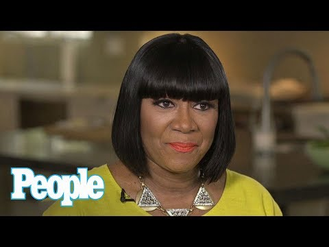 Patti LaBelle Opens Up About Her A-List Dinner Parties, Celebrity Guests | People NOW | People