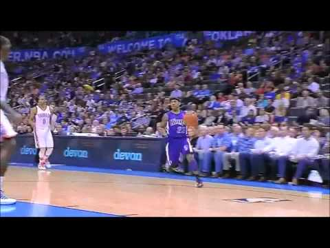 Isaiah Thomas #22 | Sacramento Kings 2012/2013 Preview | Prove Me Wrong