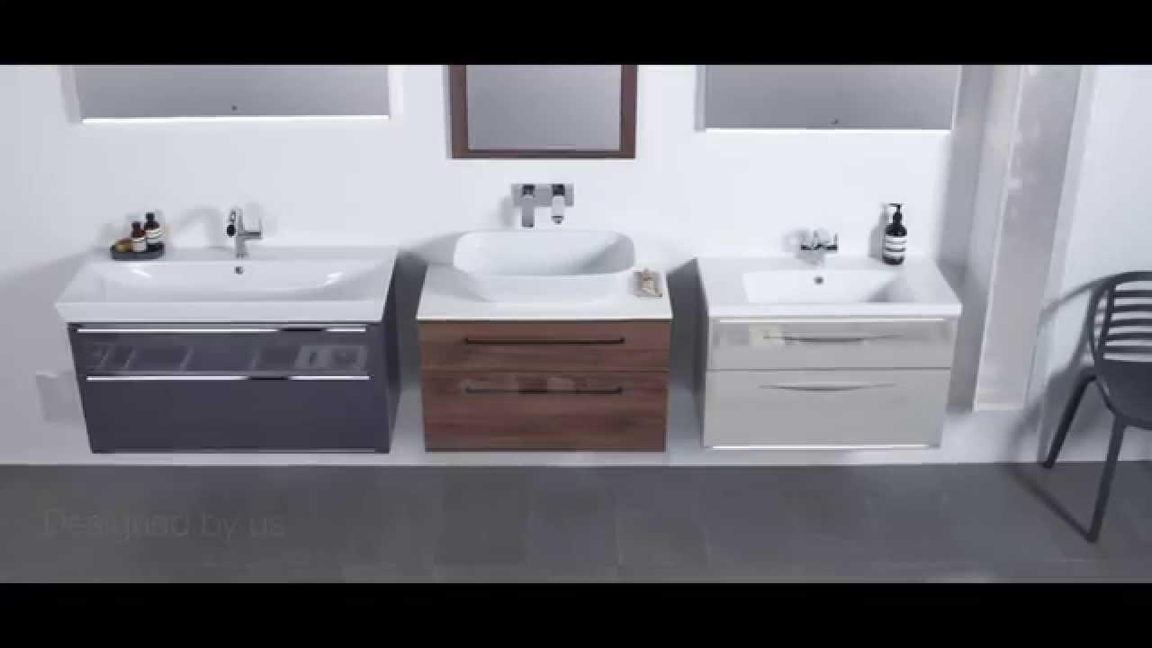 Roper Rhodes Scheme - Designer Bathroom Concepts - YouTube
