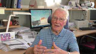 Prof. Nollendorfs: Drei Narrative über das Kriegsende am 8. Mai 1945