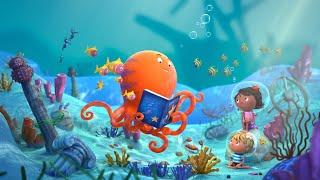 Family Musical Storytime - Octopus's Garden