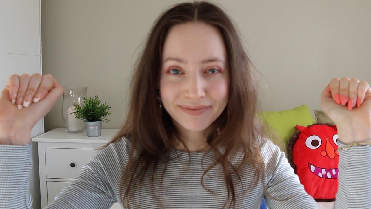 Makeup asmr roleplay