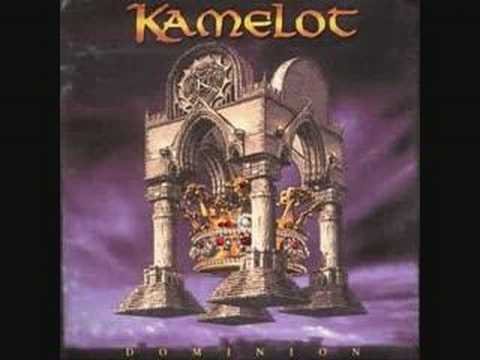 Kamelot - One Day I'll Win
