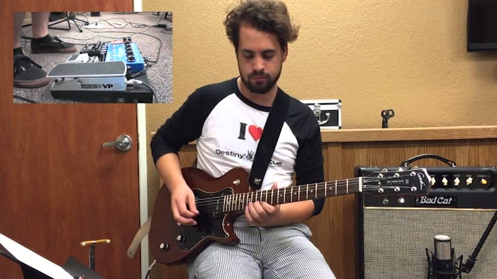 When You Walk Into The Room Guitar Tutorial - YouTube
