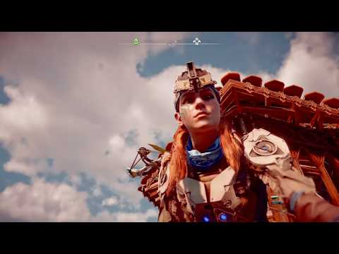 Horizon Zero Dawn™ - Lookout thumbnail