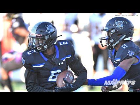 Top 25 Texas High School Football Rankings