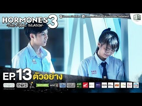 Hormones 3 episode terakhir part 2