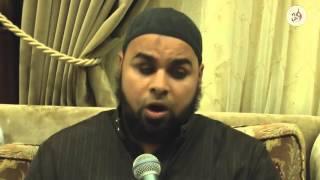 ( هل حقاً تشتاق إليه ) الشيخ / عبدالله كامل