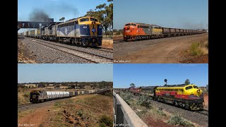 Gambar cover QUBE and SSR bedding in trains between Caroline Springs and Melton- 27/11/19