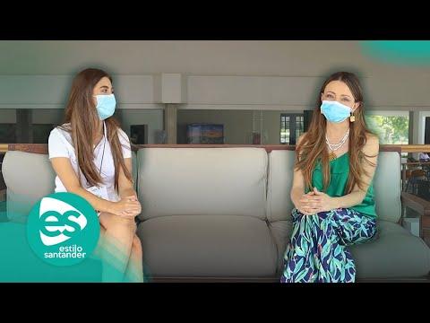 Entrevistas Estilo Santander - GERENTE CLUB CAMPESTRE - Estilo Santander