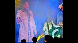 Baadshah Pehalwan Khan (Pakistani wrestler) best entrance