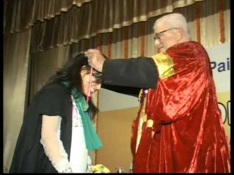 TAPMI 26th Convocation:Part5#9