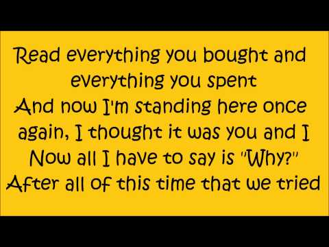 Ashanti- The way that I love you with lyrics