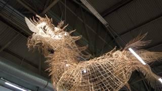 Armory Show Art Fair, 2017 New York