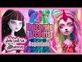 El Unicornio 🦄Las Aventuras de la Brujita Tatty - YouTube