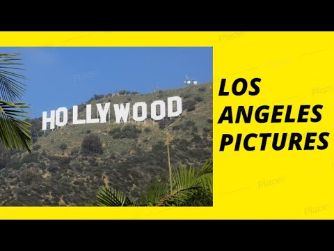 City Break to Los Angeles Usa 2017 Holiday Vacation Travel Tour Visit Video