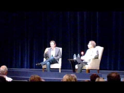 The Judge  Q&A with David Dobkin at MVFF 2
