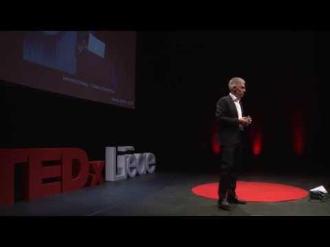 Open source rebirth | Vincent Keunen | TEDxLiege