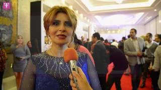 خاص بالفيديو.. حنان يوسف توضح كيف تكون 'النساء' صورة مشرفة لمصر في الخارج